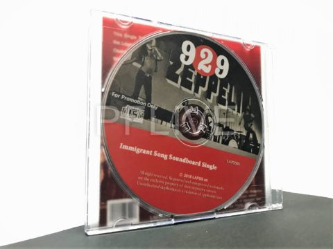 Led Zeppelin - How The East Was Won - Eelgrass - Pink Floyd Live